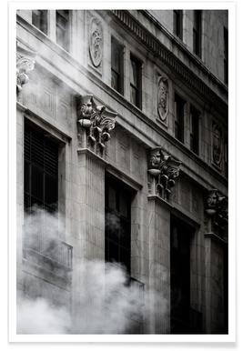 Wall Street -Poster