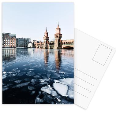 Frozen II Postcard Set