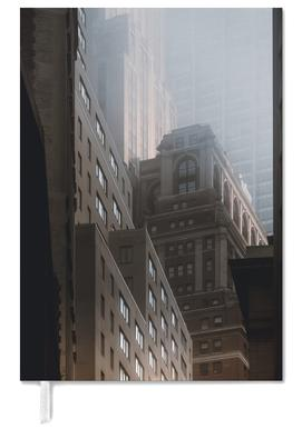 Manhattan Morning -Terminplaner