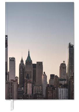 Skyscrapers -Terminplaner