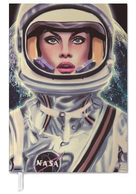 Le Cosmonaute agenda