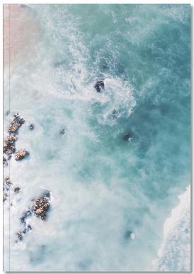 Sea Bliss Notebook