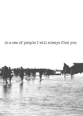 I'll Find You