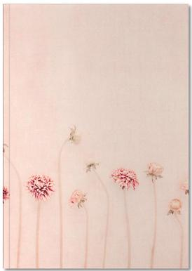 Cameo Pink Notebook