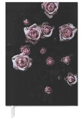 Velvet Rose Pink -Terminplaner