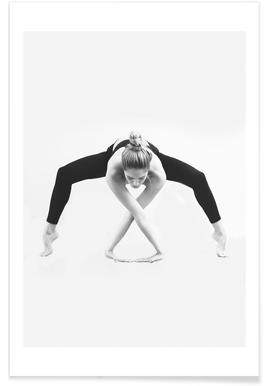 Yoga Ix Poster