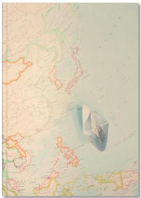 map-japan Notebook