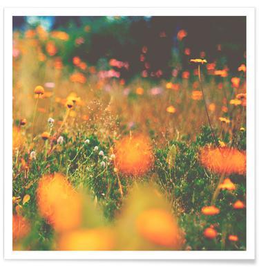 sweet summer - Premium poster