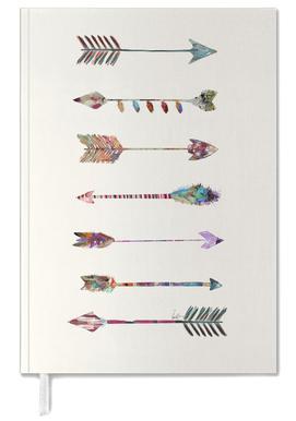 Seven Arrows