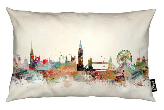 London coussin