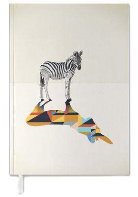 Walking Shadow - Zebra