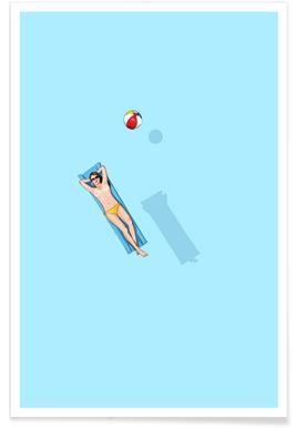 Float Under the Sun
