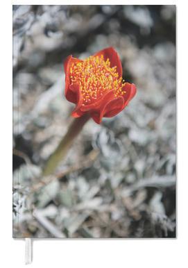 Mountain Flower -Terminplaner