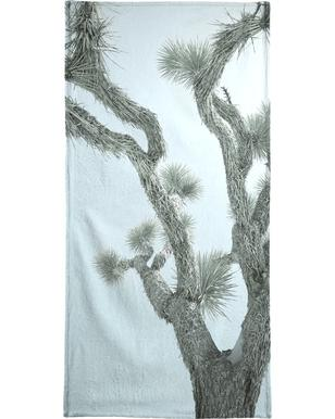 Joshua Tree Bath Towel