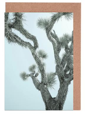 Joshua Tree -Grußkarten-Set