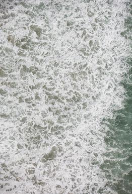 Oceanic 02 -Acrylglasbild