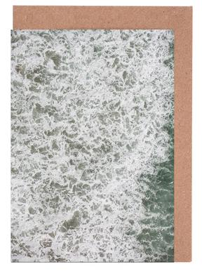 Oceanic 02 Greeting Card Set