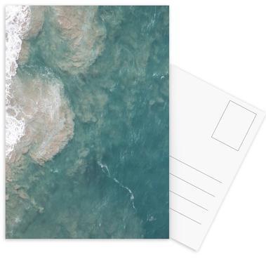 Riptide -Postkartenset