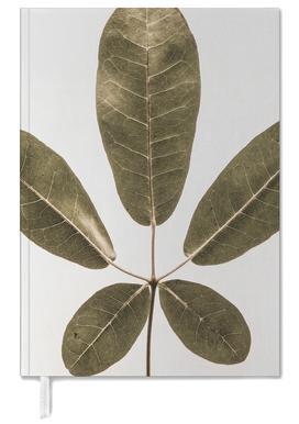 Autum Leaf -Terminplaner