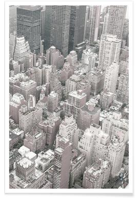 NYC affiche