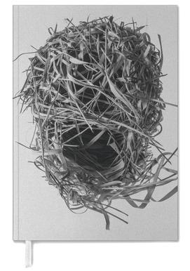 Weaver Nest -Terminplaner