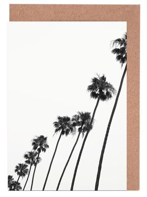 Cali Palms Greeting Card Set