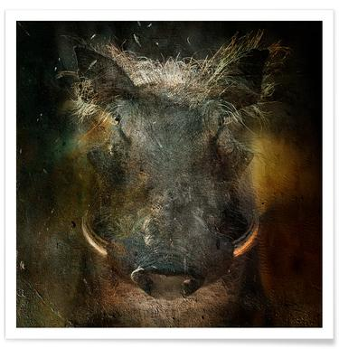 Pumba Poster