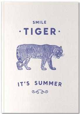 Smile Tiger