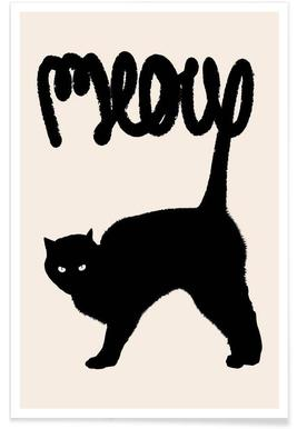 Meow -Poster
