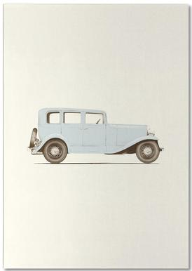 Car 30's