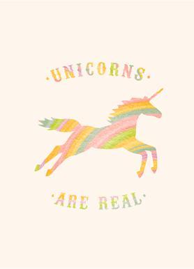 Unicorns Are Real II