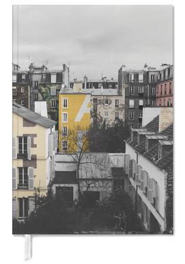 Paris -Terminplaner