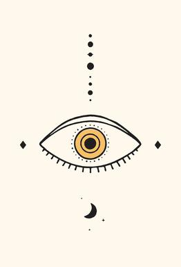 Eye Moon