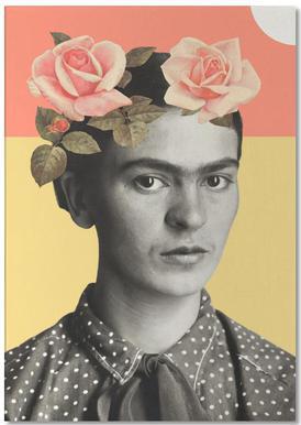Frida Notepad