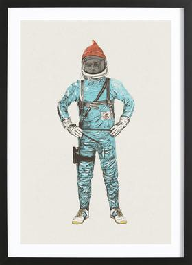 Zissou in Space