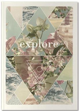 Explore I Notebook