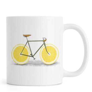Zest Mug