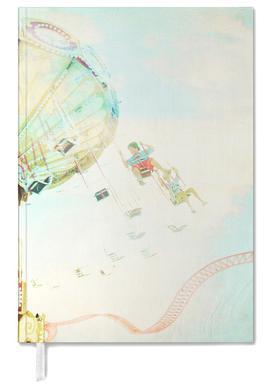 Ride The Sky -Terminplaner