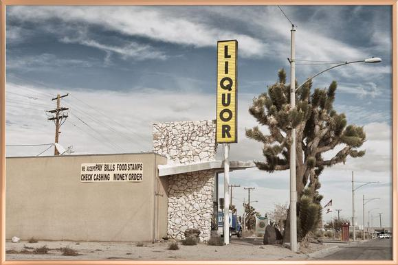 Liquor Store Yucca Valley