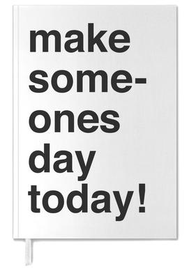 Someones day