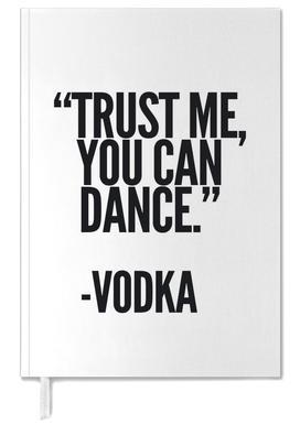 Vodka -Terminplaner