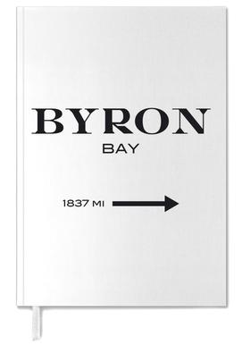 Byron Bay Personal Planner