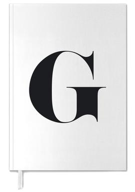 G Personal Planner