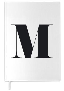 M agenda