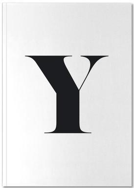 Y Notebook