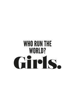 Run Girls