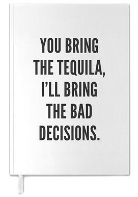Tequila -Terminplaner