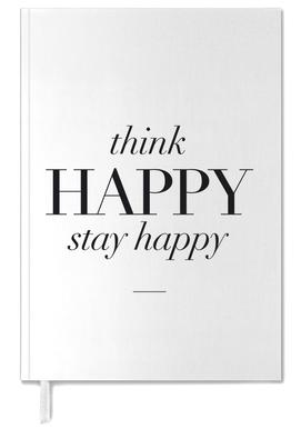 Think Happy -Terminplaner