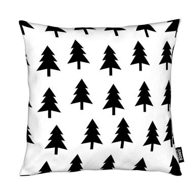 Tree Pattern coussin