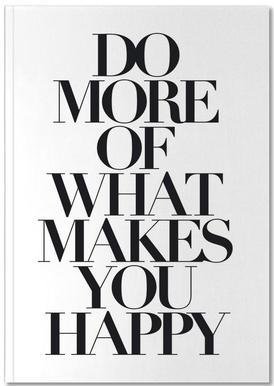 do more Notebook